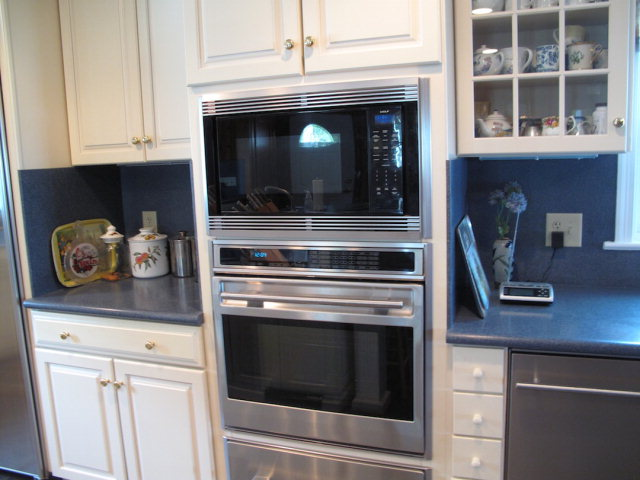 Kitchen stainless ap